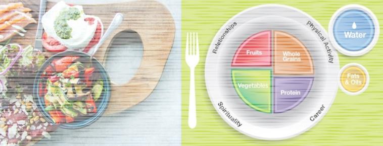 食べてダイエット、ダイエットに必要な総合栄養
